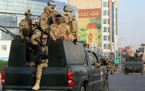 Protests erupt in southern Iraqi city of Basra