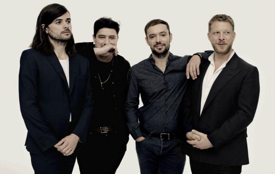 Mumford & Sons Announce World Tour