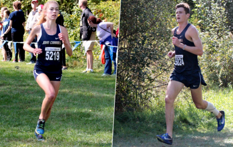 John Carroll Runners Have Strong Showing at All-Ohio Championships