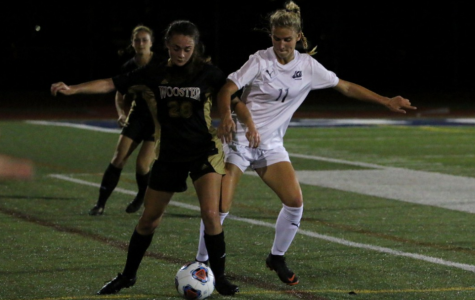 Scello leads way with 2 goals in 4–0 win against Muskies