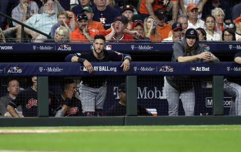 COLUMN: The Cleveland Indians are lost and may never be found