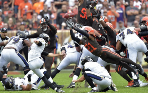 3 Takeaways from Browns 12–9 OT Win against the Ravens