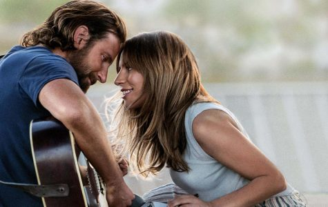"""A Star Is Born"" Hits The Movie Screen"