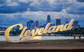 Spending Fall Break in Cleveland