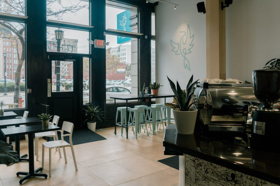 Cleveland Local Phoenix Coffee The