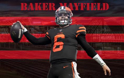 Column: Baker is bakin' and feelin' dangerous
