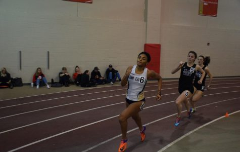 Blue and Gold women track stars earn gold at All-Ohio