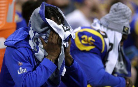 COLUMN: Super Bowl LIII is a Super Fail