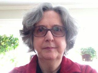 Carrie Buchanan