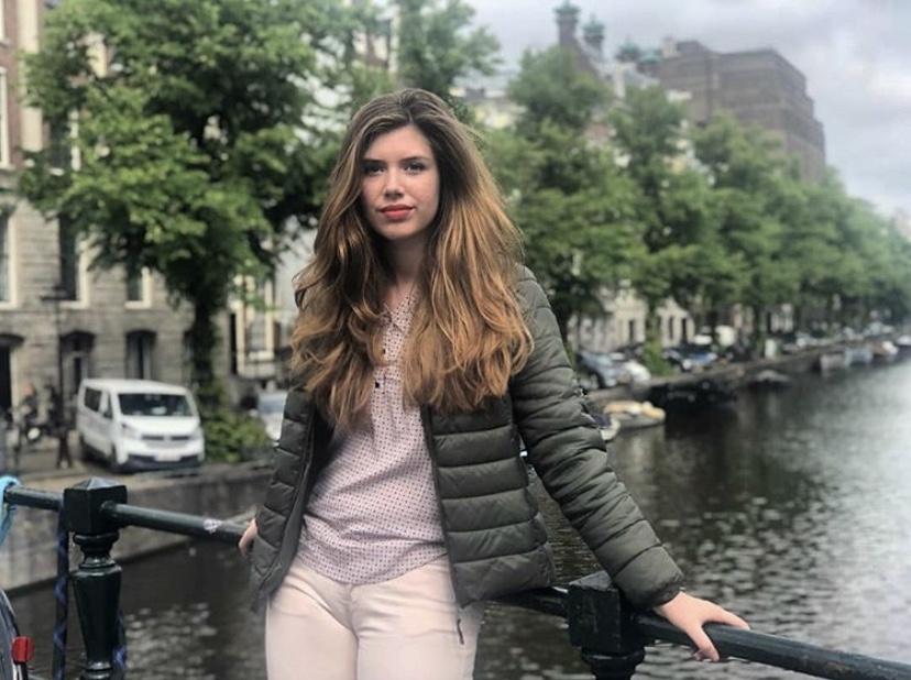 Mariëlla van der Sluijs