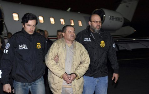 "Joachím ""El Chapo"" Guzmán found guilty on all charges"
