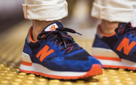 990s Kicking it Back on the Street
