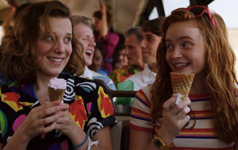 """""""Stranger Things"""" Season 3 Trailer Released"""