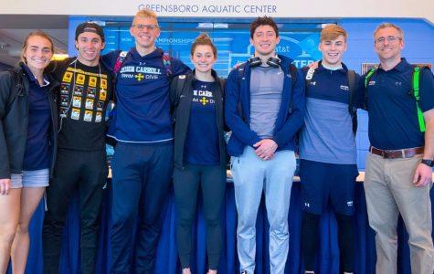 All-American Accolades Highlights NCAA D-III Championships