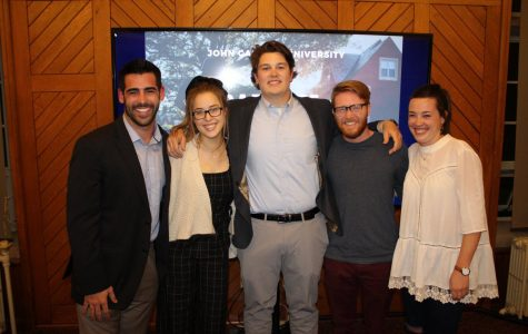 Student Voice: Grad at Grad Series