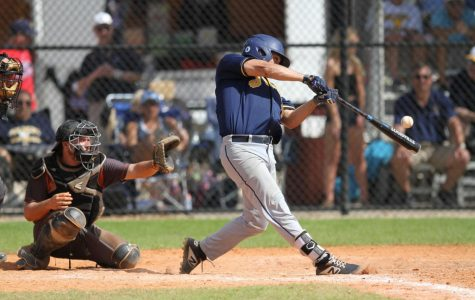 Blue Streaks Leave Sweep Opportunity on the Table