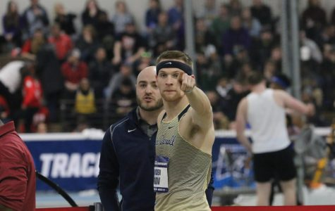Hayden Snow becomes first John Carroll University National Champion in 17 years
