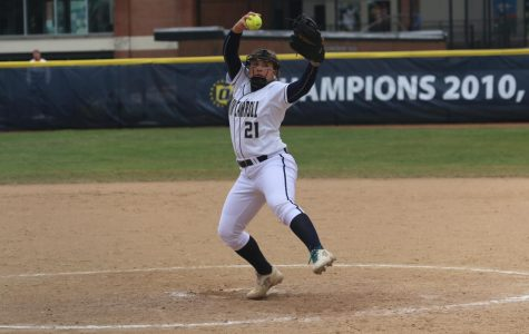 Wins seems so close but yet so far for JCU softball