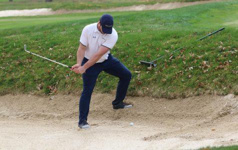 One stroke haunts golfers