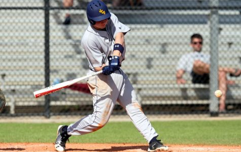 John Carroll University's baseball team has dominated the OAC, punching a 8-0 record versus conference foes.