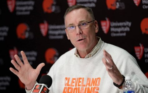 COLUMN: Don't even think about it, Dorsey