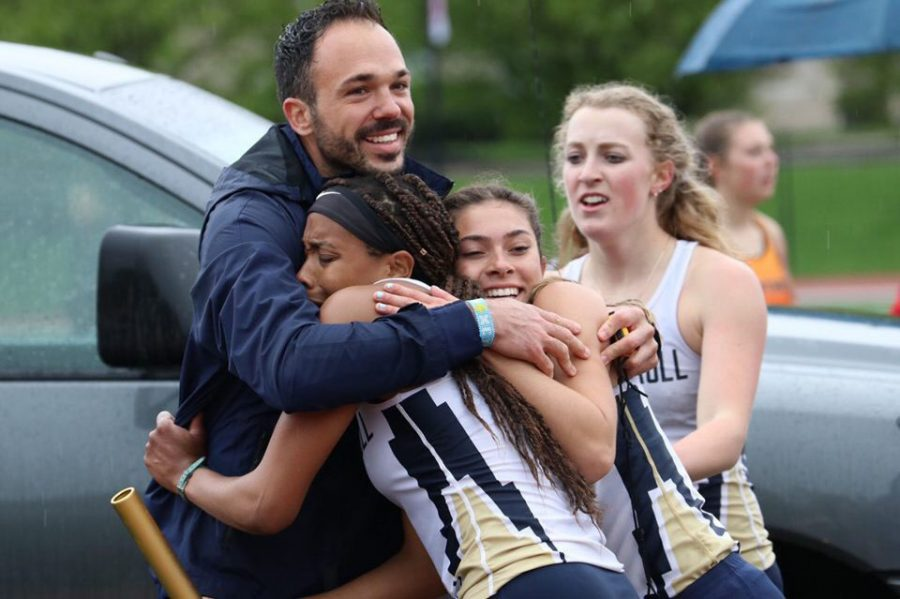 JCU+Women%E2%80%99s+Track+takes+home+first+OAC+championship+in+school+history