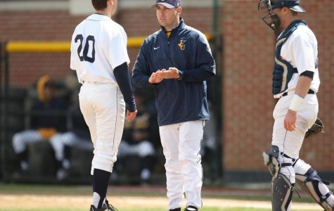 Bobby Bell hired as Head Coach of John Carroll Baseball team; Ryan Nordquist not returning