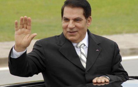 Tunisian Ex-President Dies in Exile