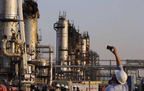 U.S.-Iran Tensions Rise After Oil field Attack
