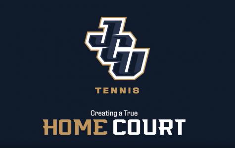 Advantage: John Carroll Tennis Launched Court Campaign