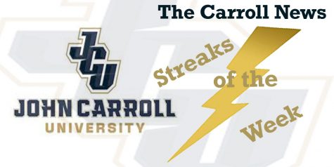 Streaks of the Week (2/20)