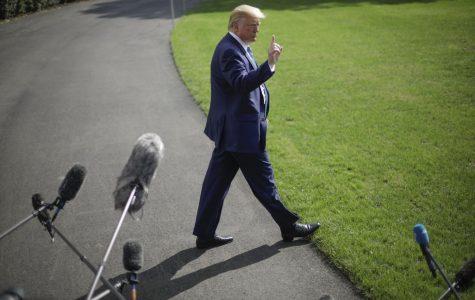 Impeachment Updates: More Supoenas are Issued