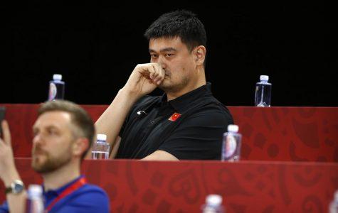 China Censors NBA, Blizzard and Several Companies