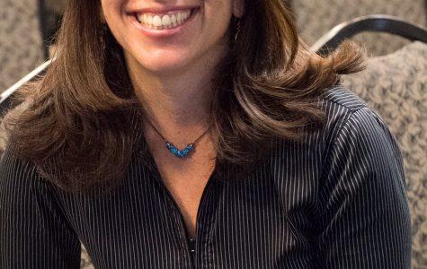 Humans of JCU: Debby Rosenthal