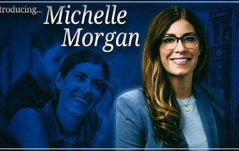 Michelle Morgan joins the StreakCenter Podcast