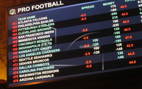 COLUMN: Legalize sports betting, Ohio