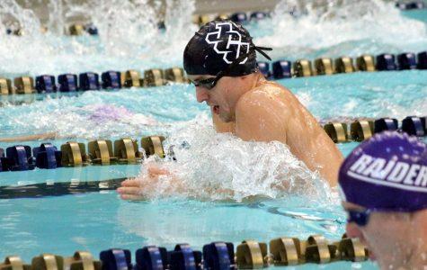 JCU Swimming & Diving off to a Hot Start