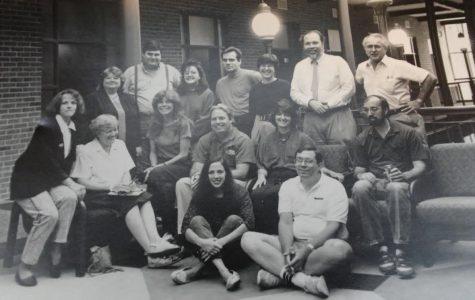 Humans of JCU: Douglas Bruce