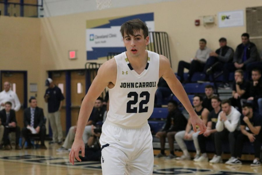 Moran proud of JCU despite Marietta's Jason Eliis' 51-point game