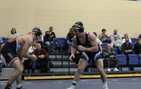 JCU places 2nd at RIT Invitational