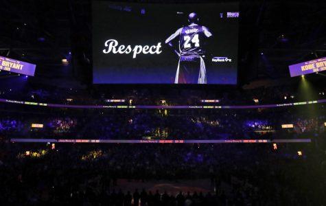 COLUMN: Remembering Kobe Bryant