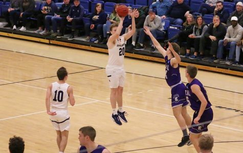 John Carroll routes Capital in OAC quarterfinal; Will play No. 21 Marietta on Thursday