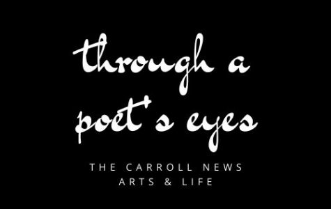 Through a Poet's Eyes