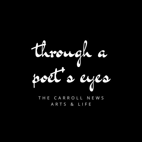 Through a Poet's Eyes