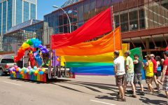 Navigation to Story: From COVID to PRIDE: How Cleveland Celebrates
