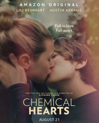 """Chemical Hearts"" was released on Aug. 21 and can be viewed on Prime Video within your Amazon Prime account."