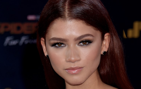 Zendaya is the youngest actress to receive an Emmy for best lead actress in a drama series. Her show