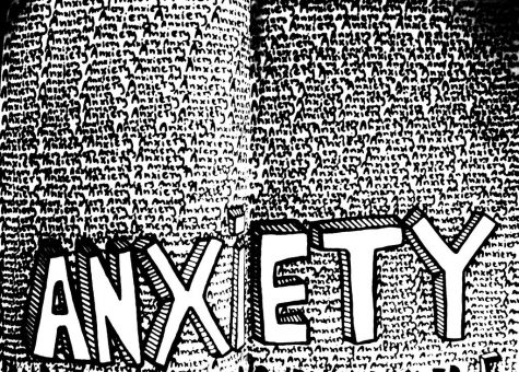 """Anxiety"" by Mari Z. is licensed under CC BY-NC-ND 2.0"