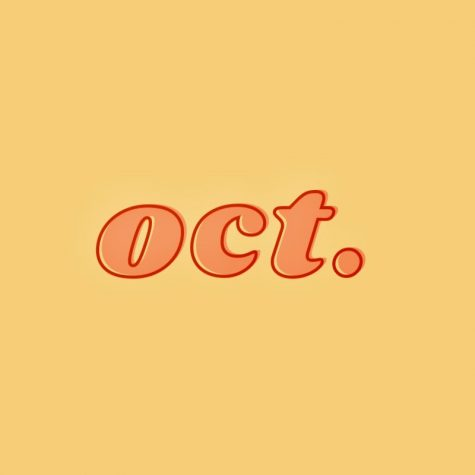 October Curated Playlist