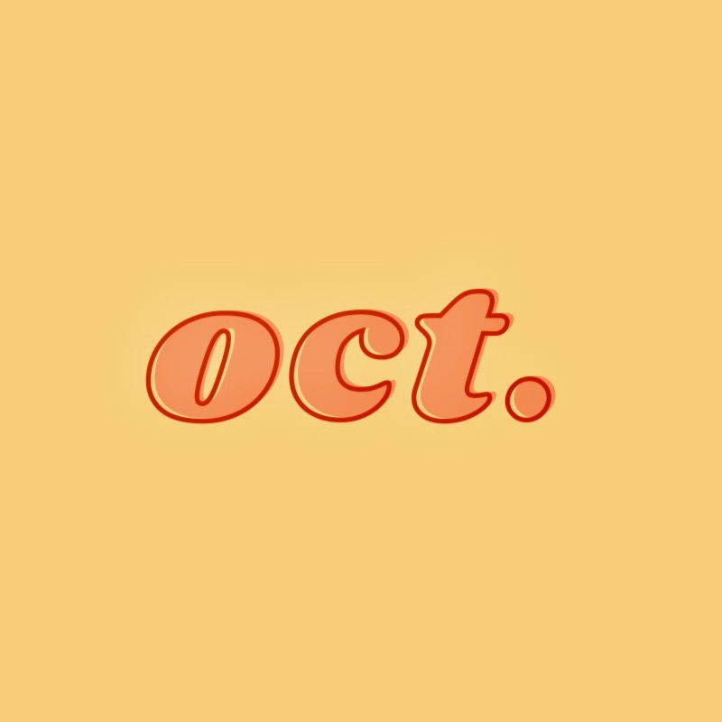 October+curated+playlist